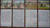 Fulvio Beriola artista a Passirano nel primo '900