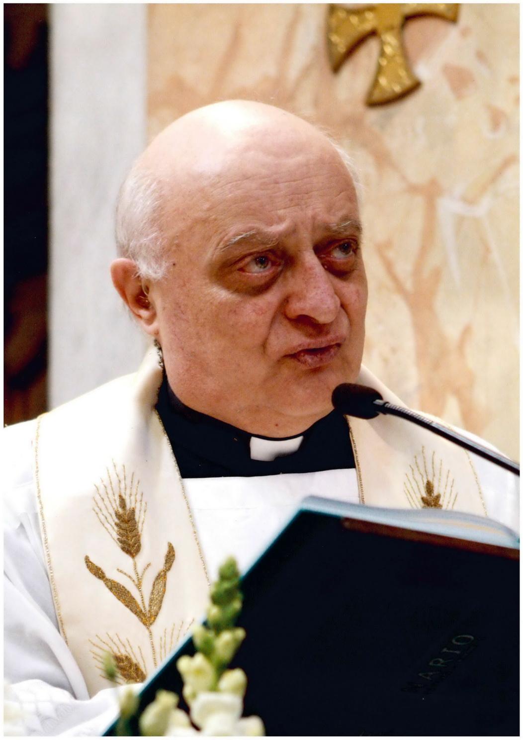 don Giuseppe Zamboni